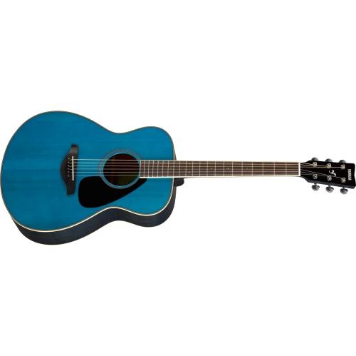 Yamaha FS820 Acoustic - Turqoiuse