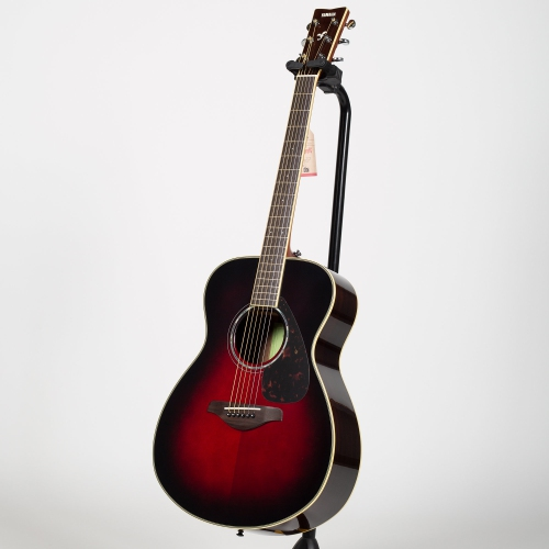 Yamaha FS830 Acoustic - Dusk Sun Red