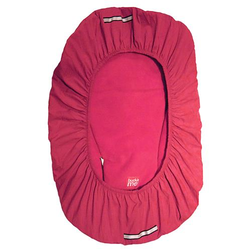 baby parka Stroller Cover - red