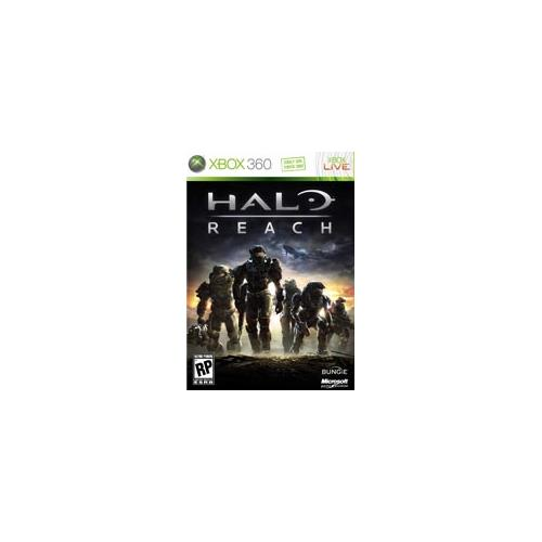 Halo Reach (Platinum Hits) - XBOX 360