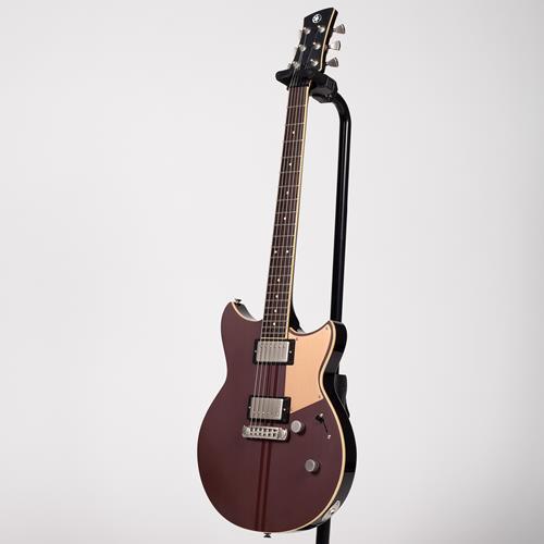 Yamaha RS820CR Revstar Electric Guitar - Steel Rust