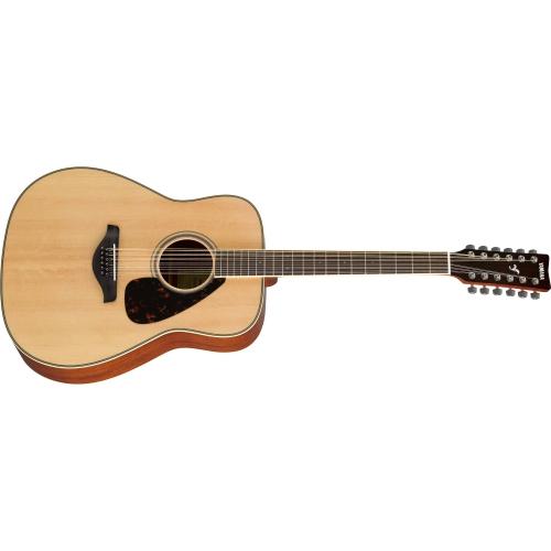 Yamaha FG820-12 12-String Acoustic