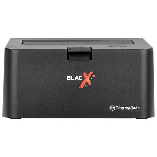 Station d'accueil USB 3.0 BlacX de Thermaltake pour disque dur