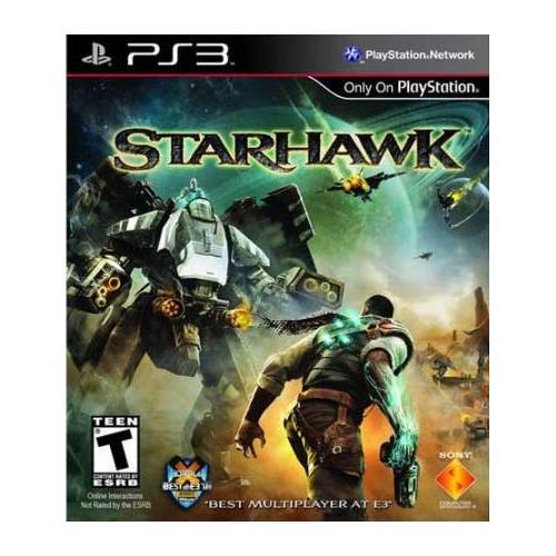 Starhawk - PS3