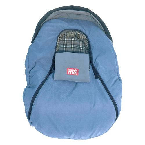 Baby Parka Safe Car Seat Cover