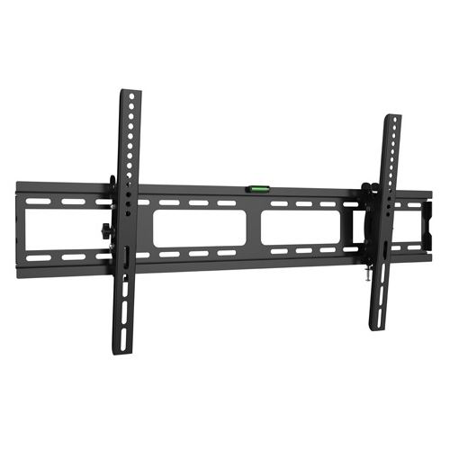 """GlobalTone Tilt TV Wall Mount for Flat Screen PLASMA LCD LED Television 37"""" to 70"""""""