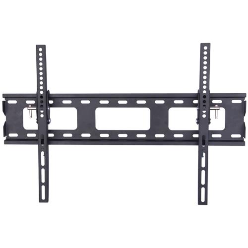 "GlobalTone Tilt TV Wall Mount for Flat Screen PLASMA LCD LED Television 37"" to 70"" Slim"
