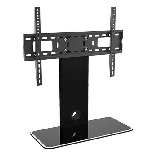 globaltone support tv sur table base pied de remplacement pour television led lcd plasma 32. Black Bedroom Furniture Sets. Home Design Ideas