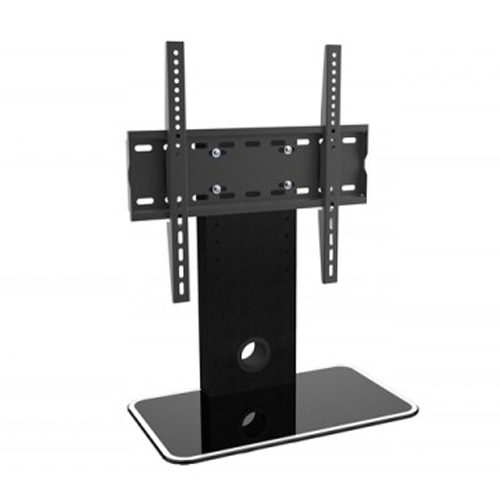 "GlobalTone Tabletop TV Mount Stand (Replacement Foot) for LED LCD Plasma Television 23"" to 55"""