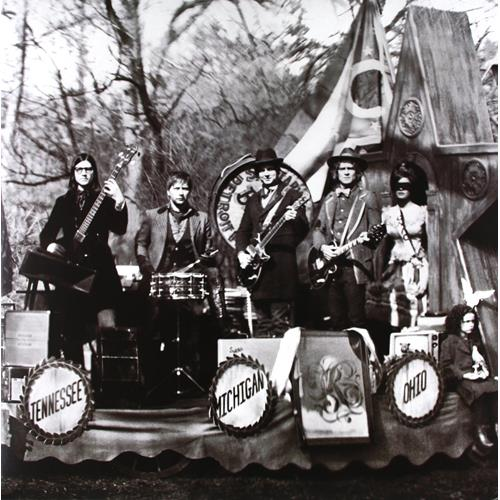 The Raconteurs - Consolers Of The Lonely - Vinyl (2 LPs)