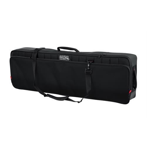 Gator Pro-Go Ultimate Gig Bag for Slim 61-Note Keyboards