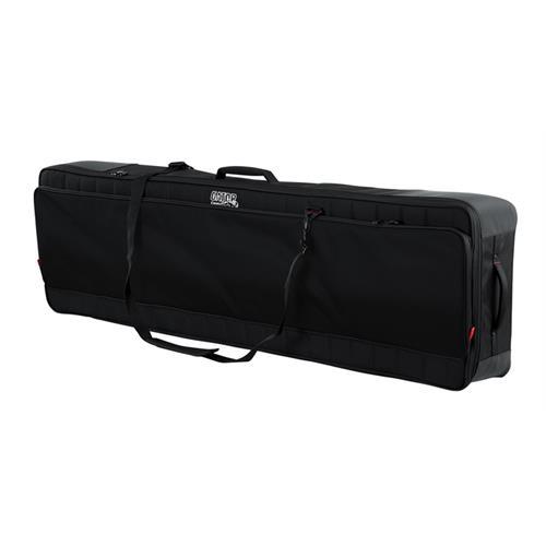 Gator Pro-Go Ultimate Gig Bag for Slim 88-Note Keyboards