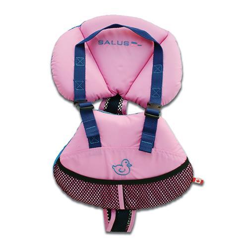 Salus Bijoux Baby Vest - Pink 9-25 lbs