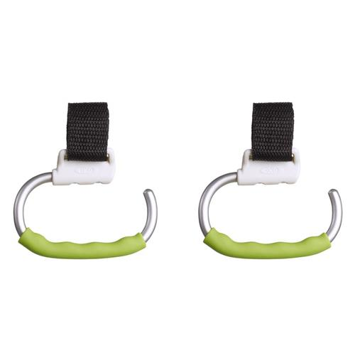 Oxo Tot Stroller Hook Double Pack