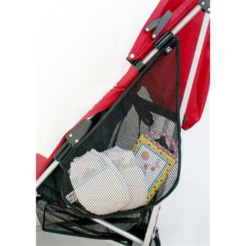 JL Childress Side Sling Strol Cargo Net