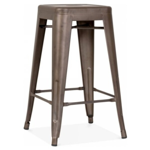 Awe Inspiring Office Chairs Canada Bar Stool Chair Set Of 1 Gunmetal Ocoug Best Dining Table And Chair Ideas Images Ocougorg