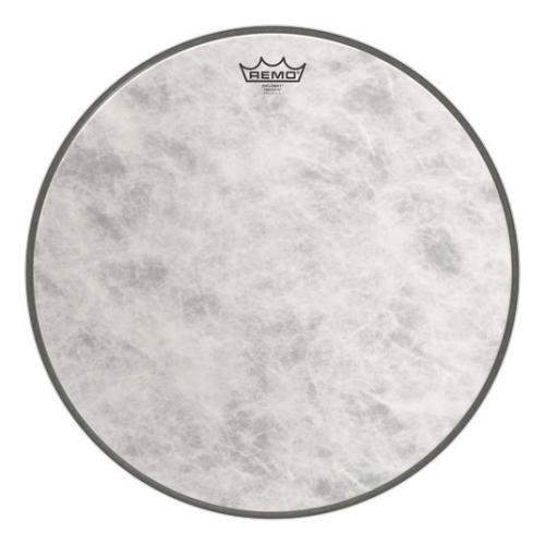 "Remo Diplomat Fiberskyn Bass Drumhead - 18"""