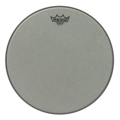 "Remo Ambassador Renaissance Drumhead - 14"""