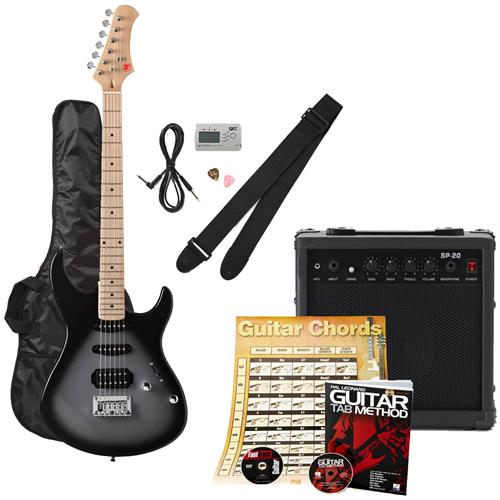 Hal Leonard Beginning Guitar Pack