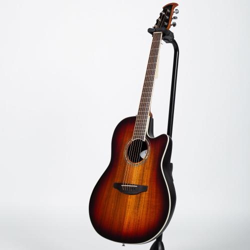 Ovation Celebrity Plus Shallow Acoustic - Koa Burst