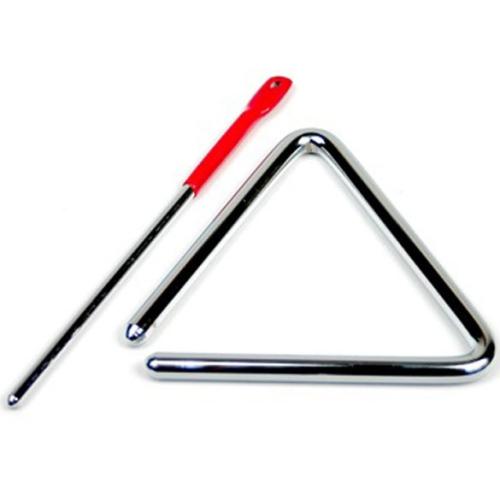 "Triangle 4"" Duplex 3504"