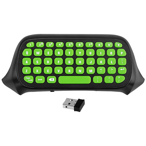 Surge QuickType TextPad Keyboard for Xbox One Controllers