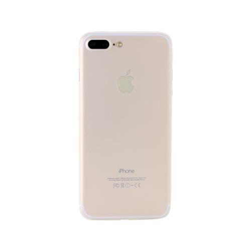 Caseco iPhone 7 Plus Slim Skin Case - Clear