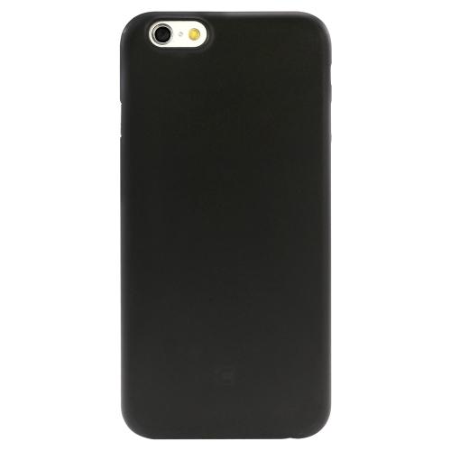 Caseco iPhone 6S and 6 Slim Skin Case - Jet Black