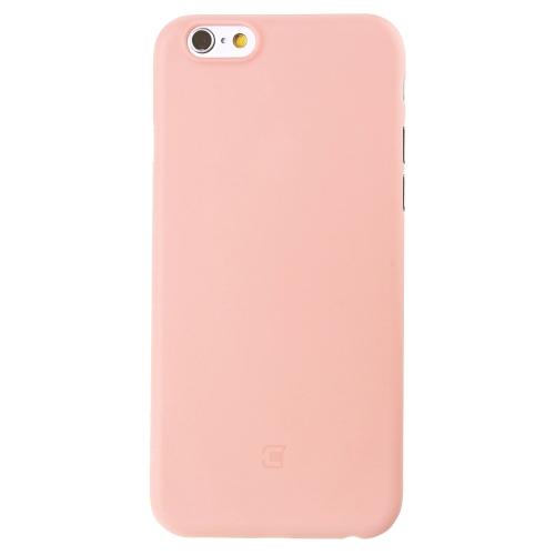Caseco iPhone 7 Plus Slim Skin Case - Rose Gold