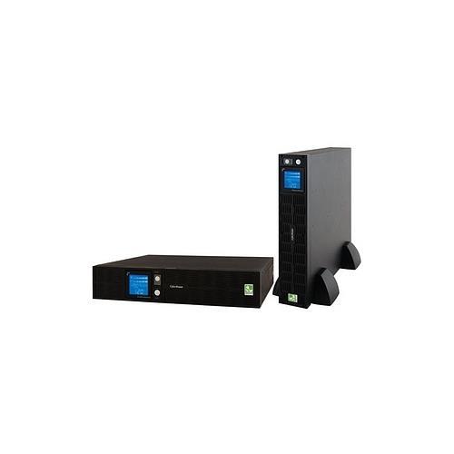 CyberPower Smart App Sinewave PR1000LCDRT2U 1000VA UPS
