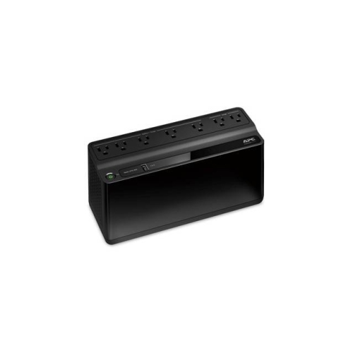 APC BACK-UPS ES 600VA, 120V,1 USB CHARGING PORT