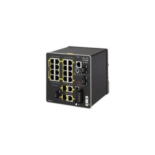 Cisco IE-2000-8TC-B Ethernet Switch