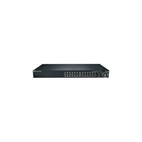 X1026P SMART WEB MGD SWCH 24X 1GBE POE