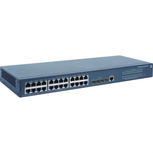 HP 5120 24G SI Switch