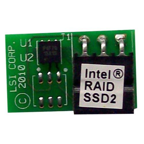 Intel RAID SSD Cache w Fast Path IO
