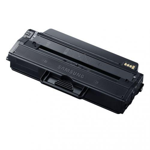 Samsung MLT-D118S Toner Cartridge - Black
