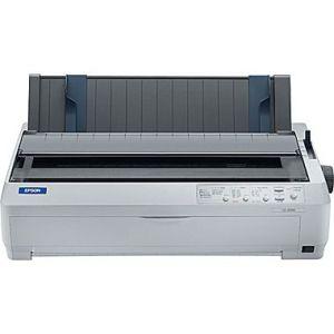Fujitsu DL3750+ Dot Matrix Printer
