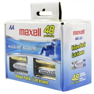 Maxell 723443 LR6 General Purpose Battery