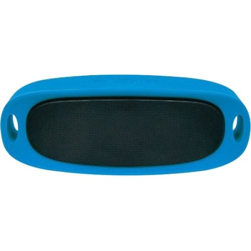 BT Wireless Speaker Blue