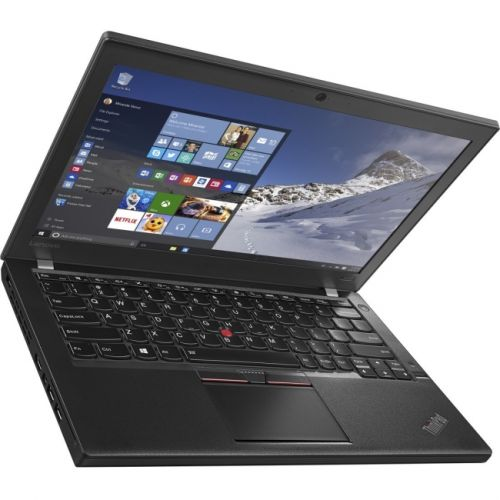 "Lenovo ThinkPad X260 20F60097US 12.5"" (In-plane Switching (IPS) Technology) Ultrabook - Intel Core i7 (6th Gen) i7-6600U"