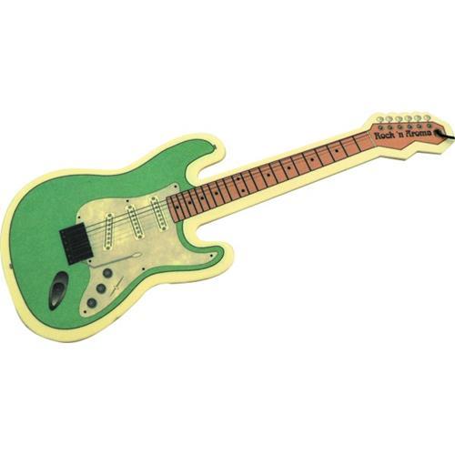 Blues Electric Air Freshener - Green Apple