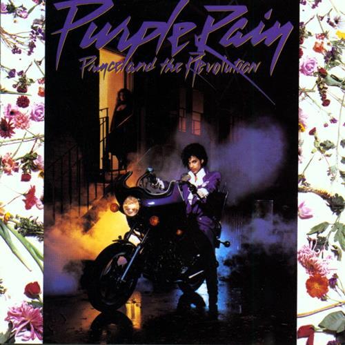 Prince - Purple Rain (2 LPs Vinyl)