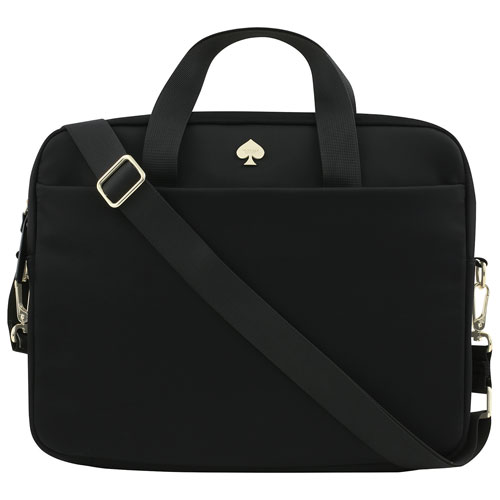 kate spade new york 13 Laptop Designer Bag Black Laptop Bags