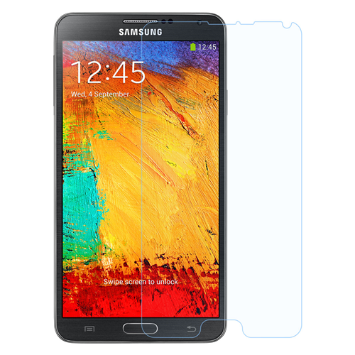 Caseco Screen Patrol - Galaxy Note 3 Anti-Blue Light Tempered Glass