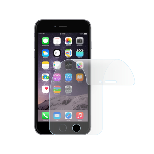 Screenflex Flexible Glass Screen Protector - iPhone 6/6S