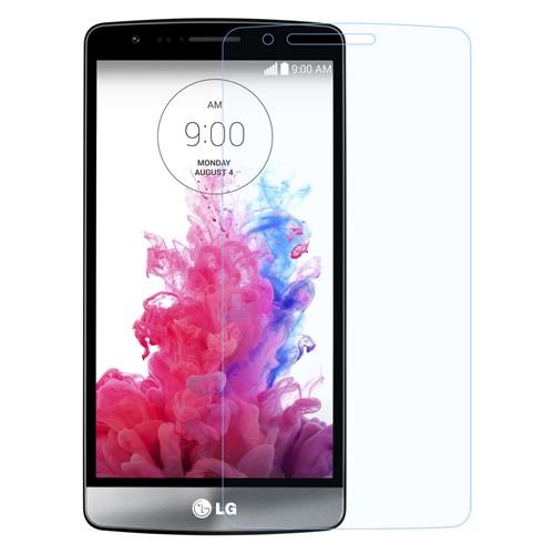 Caseco Screen Patrol - LG G3 Anti-Blue Light Tempered Glass