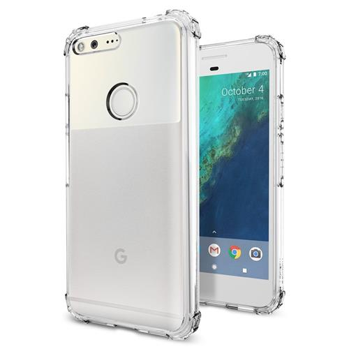 Spigen Crystal Shell for Google Pixel XL - Crystal Clear