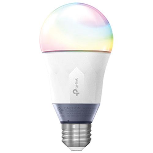 TP-LINK A19 Wi-Fi Smart LED Light Bulb (LB130)- Multi-colour