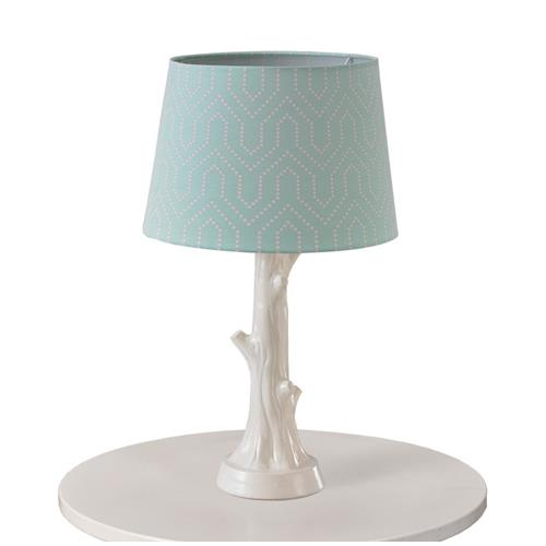 Lolli Living Lamp Base w Shade-Tree Trunk