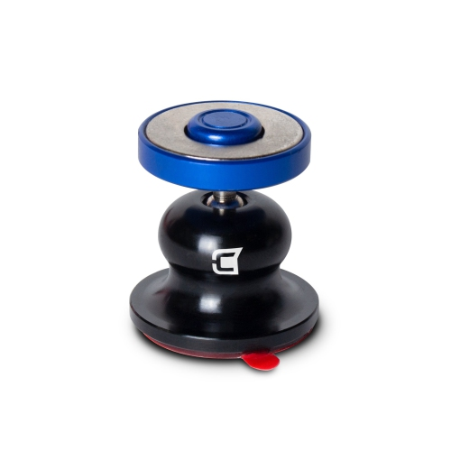 Caseco Core 360 Magnetic Car Mount for iPhone and Android ? Blue